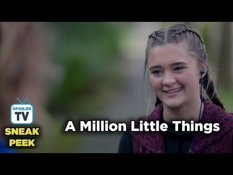 "A Million Little Things Episode 1x16 Sneak Peek ""The Rosary"""