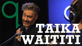 Video Why Taika Waititi thought Thor: Ragnarok would be a 'career-ender' MP3, 3GP, MP4, WEBM, AVI, FLV Oktober 2018