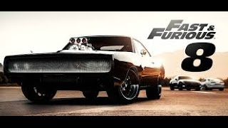 Nonton Fast and Furious 8 Fragman Film Subtitle Indonesia Streaming Movie Download