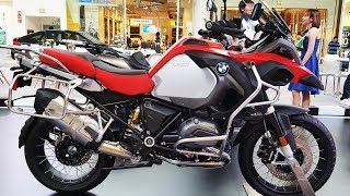 7. BMW R 1200 GS ADVENTURE