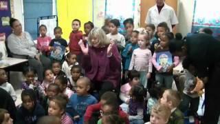 BERMUDA'S GOMBEY BABY Devonshire Pre-School
