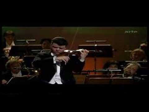 Brahms Concerto I mvm 3