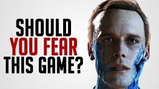 Video Why Detroit: Become Human Is Worrying Gamers MP3, 3GP, MP4, WEBM, AVI, FLV April 2018