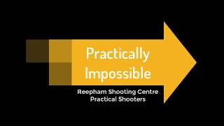 Practical Shotgun Comparison