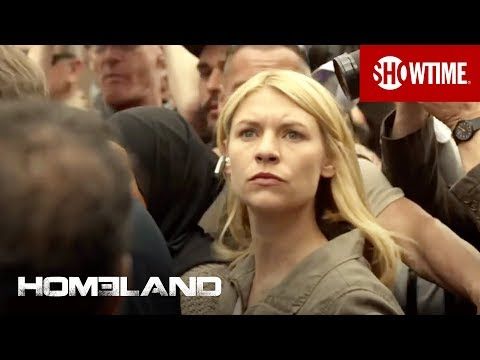 Homeland Season 6 Teaser