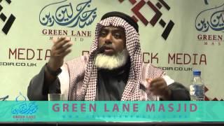 10 Veils of a Believer - Sheikh Salim Al-Amry