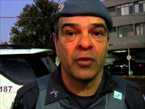 Força Tática prende acusados de tentativa de latrocínio