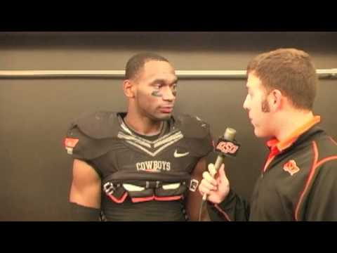 Joseph Randle Interview 11/5/2011 video.