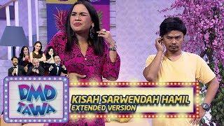Video Kisah Sarwendah Hamil! Ketika Wendy Berperan Menjadi Ruben Part 3 - DMD Tawa (24/10) MP3, 3GP, MP4, WEBM, AVI, FLV November 2018