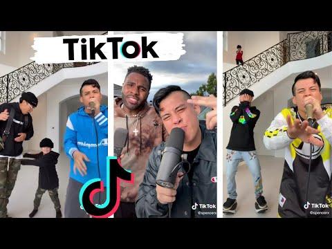 Best of Spencer X ~ TIKTOK BeatBox Dance Compilation ft. Michael Le & Jonathan ~ 2020