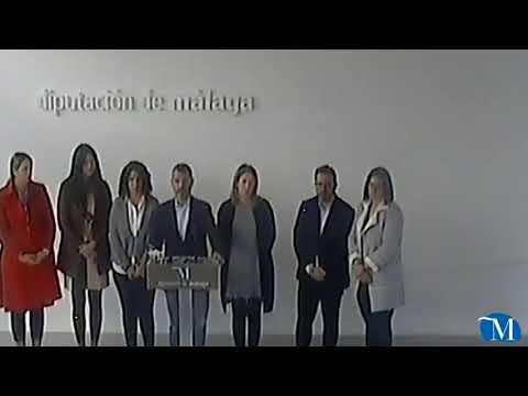PSOE: Asuntos de actualidad