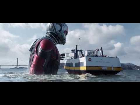 Ant-Man & the Wasp - Trailer (NL Ondertiteld) - Marvel NL