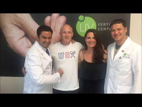 Why IVF in Mexico? TWINS with LIV Fertility Center.