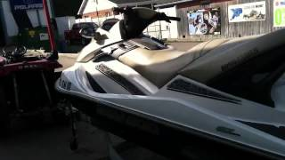 2. 2004 Seadoo GTX 155hp 4tec