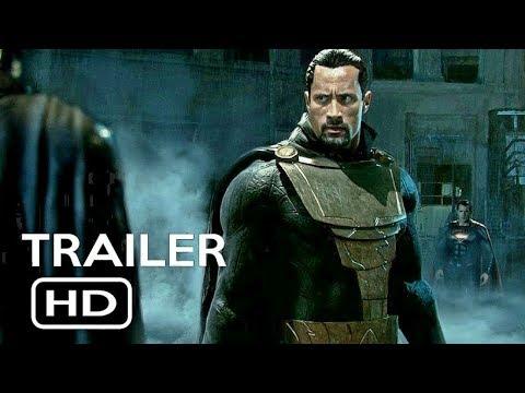 Shazam: Movie Teaser Trailer (2019) HD - Dwayne Johnson - DC (Fan Made)