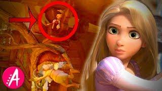 Video 12 Hidden Disney Movie Secrets MP3, 3GP, MP4, WEBM, AVI, FLV Maret 2019