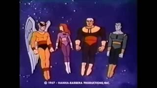 Video Saturday Morning TV: 1967-68 (Rare promos, bumpers for Spider-man, Herculoids, Space Ghost, etc.) MP3, 3GP, MP4, WEBM, AVI, FLV Oktober 2018
