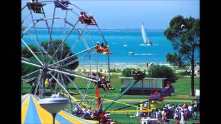 Timaru New Zealand  city photos : ''CAROLINE'' (Bay, Timaru NZ)