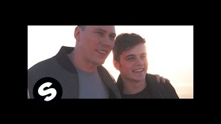 Thumbnail for Martin Garrix vs. Tiesto — The Only Way Is Up