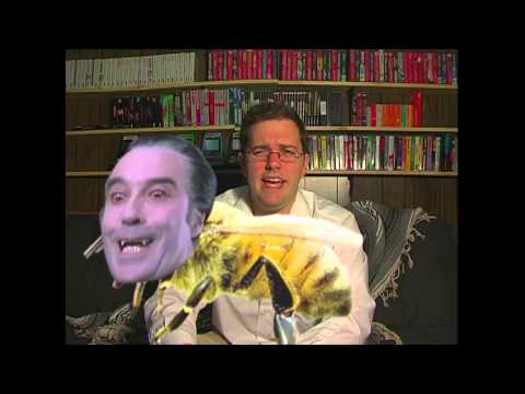 Video Game - Top 20 Weirdest Video Game Moments - AVGN Clip Collection Visit our website! http://cinemassacre.com/ Mike's Twitter! https://twitter.com/Mike_Matei James Tw...