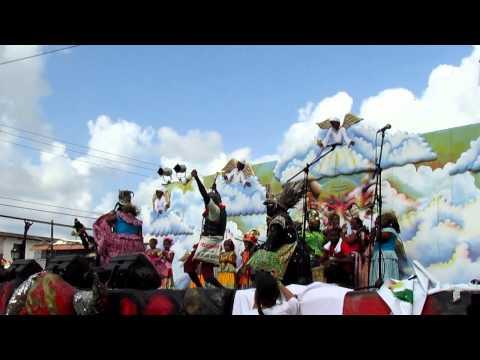 Festival de Congos y Diablos, Portobelo Colon 2013