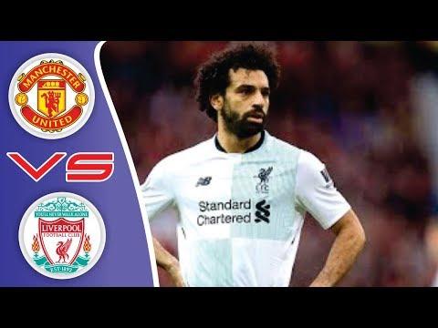 Manchester United vs Liverpool 3- 2   All Goals & Extended Highlights RÉSUMÉ  HD