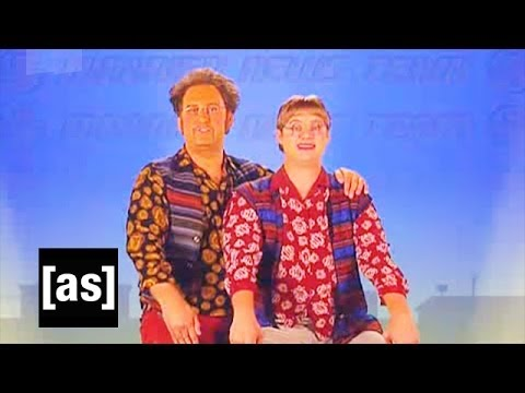 Dr. Steve Brule, For Your Wine | Tim and Eric Awesome Show, Great Job! | Adult Swim