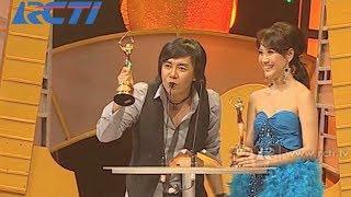 Ari Lasso & Bunga Citra Lestari - Karya Produksi Kolaborasi Terbaik - AMI 2008
