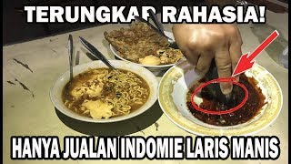 Video VIRAL PAKAI BUMBU RAHASIA! INDOMIE INI MAMPU SAINGI WARUNG UP NORMAL - INDONESIAN STREET FOOD MP3, 3GP, MP4, WEBM, AVI, FLV April 2019