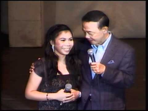 Please be Careful with my Heart and I Offer my Life (Jose Mari Chan & Sheila Mae Prado