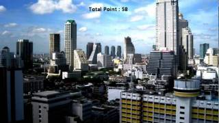 Top 12 Best Countries To Live In Asia 2011 - 2012