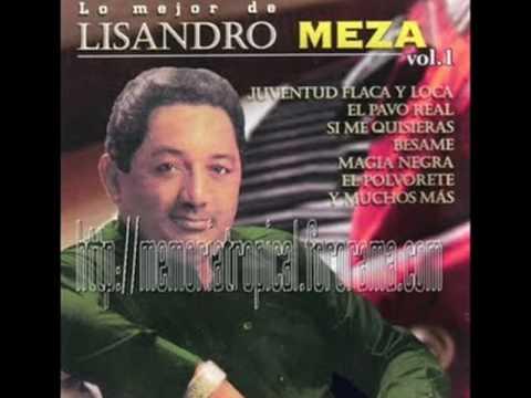 Lisandro Mezaestas Pillao Calixto Ochoa