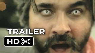 Nonton Summer Of Blood Official Trailer 1  2014    Alex Karpovsky Horror Comedy Hd Film Subtitle Indonesia Streaming Movie Download