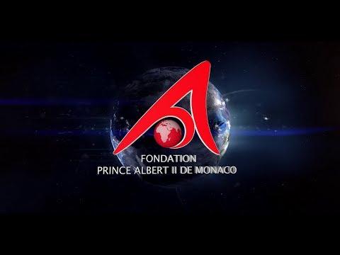 Présentation de la Fondation Prince Albert II de Monaco (2017-2018)