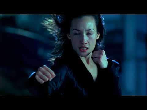 Naked Weapon Featuring Maggie Q in the Last Fight Scene