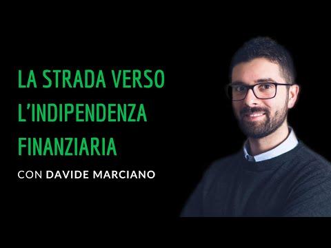 TB 19 | La Strada Verso l'Indipendenza Finanziaria - Davide Marciano