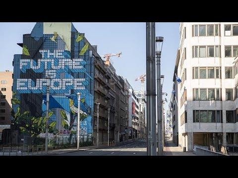 Ο κορονοϊός επιταχύνει τις εξελίξεις στην Ε.Ε.