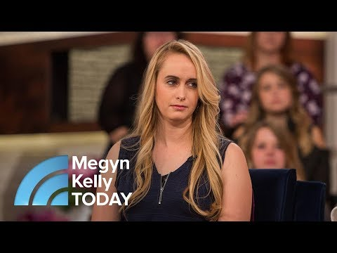 Polygamist Cult Founder's Daughter, Rachel Jeffs, Gives Her First TV Interview | Megyn Kelly TODAY