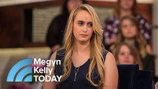 Video Polygamist Cult Founder's Daughter, Rachel Jeffs, Gives Her First TV Interview | Megyn Kelly TODAY MP3, 3GP, MP4, WEBM, AVI, FLV Juni 2019