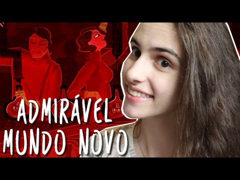 ADMIRÁVEL MUNDO NOVO | CHICLETE VIOLETA