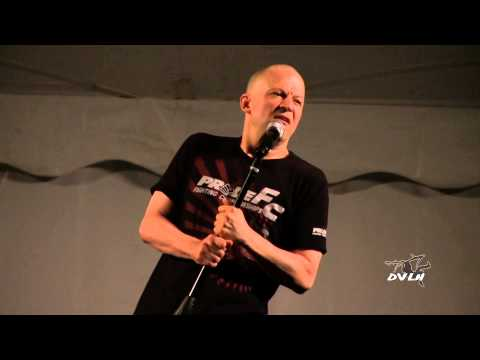 Jim Norton - 2013 Gathering of the Juggalos