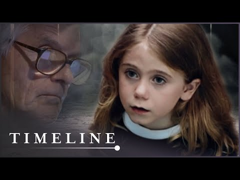 The Four-Year-Old Who Could Talk To The Dead | A Haunting In Georgia | Timeline