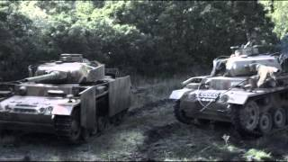 Saints And Soldiers Battle of the Tanks Trailer