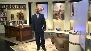 Higher Ground - God And Healing - Dr Barry Black