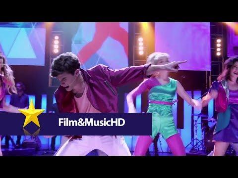 Tekst piosenki Violetta - Euforia (En Vivo) po polsku