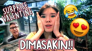 Video Valentine Surprise Dinner Buat Pacar !! MP3, 3GP, MP4, WEBM, AVI, FLV Maret 2018