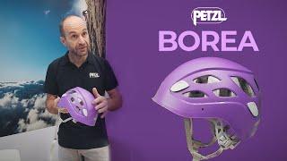*NEW* PETZL BOREA climbing helmet by WeighMyRack