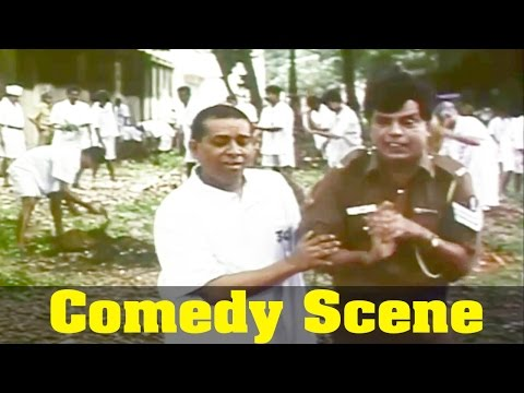 Video Periyanna Movie : S. S. Chandran, Funny Comedy Scene download in MP3, 3GP, MP4, WEBM, AVI, FLV January 2017