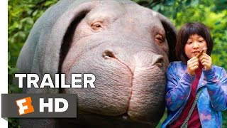 Okja Trailer #1 (2017) | Movieclips Trailers