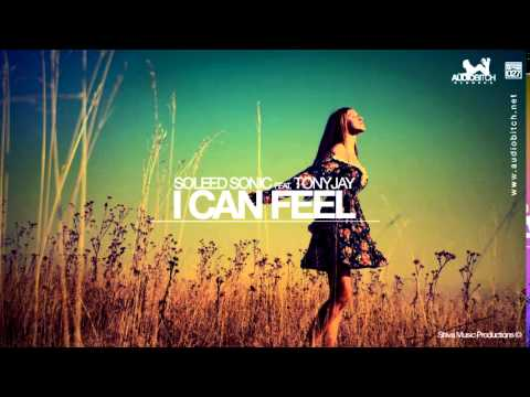 Soleed Sonic - I Can Feel feat. TonyJay (Extended Mix)